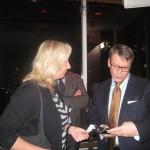 Solrosuppropets kupp mot Göran Hägglund