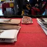 Julmarknad i Norrköping i helgen