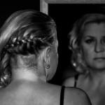 April - Spegel spegel