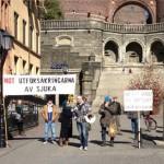 Helsingborgs Solrosupprop i påskas