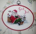 Julhälsning från Solrosuppropet