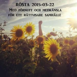 Rösta (2)