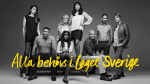 Vem definierar Laget Sverige?