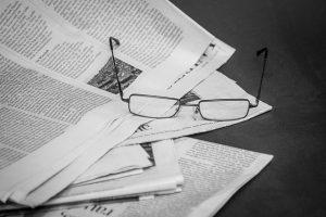Rapporter och artiklar