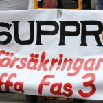 Torgmöte i Linköping 27 oktober