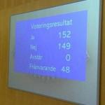 Ingen ersättning i FAS 3, 40 % ökning på ett år!