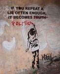Myter och lögner från högern