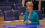 Parlör inför dagens riksdagsdebatt om utförsäkringarnas avskaffande.