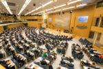 SD och Alliansen vill återinföra bortre tidgränsen i sjukförsäkringen