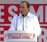 Socialdemokraternas dag i Almedalen 5/7 - 18